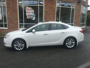 2014 Buick Verano CONV. 2 w/ Sunroof | $66/week, tax in, $0 down