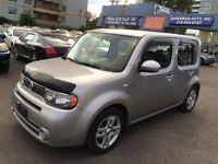 2009 Nissan cube 1.8SL,ALL POWER OPTIONS,CLEAN CAR PROOF,LOCAL C