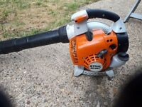 stihl blower excellent condition great engine