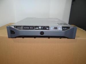 DELL PowerVault MD1200 Hard Drive Array with 12x 2TB SAS 7.2K - DUal Controllers