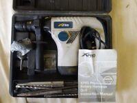 Xpro XP85 Rotary Hammer Drill