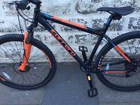 Brand new carerra bike...bargain....