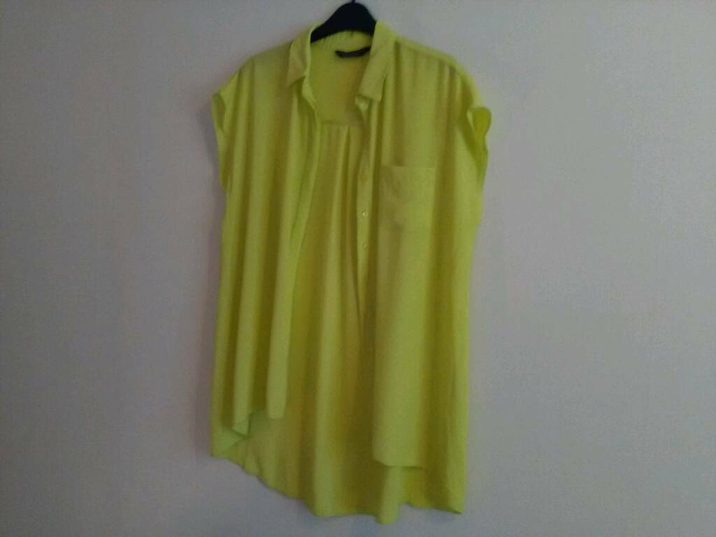 Size 12 blouse