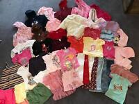 Huge Girls Bundle 18-24 months