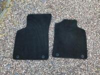 Genuine Audi TT mk1 Floor Carpet Mats 98-06