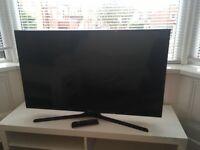 Samsung UE40KU6000 40 Inch Smart TV