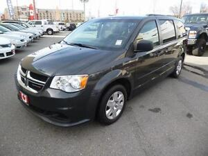 2012 Dodge Grand Caravan SXT STOW N GO