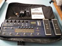 Vox ToneLab SE Tube Driven Modeling Floorboard Processor (Guitar Effect Pedal) - £100 ono