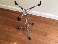Pearl S830 Snare Drum Stand - Current Model - As New