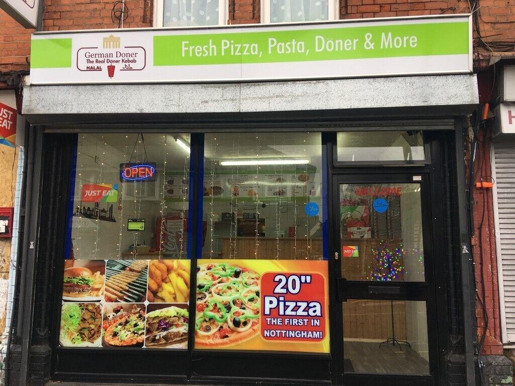 Fast Food Takeaway Shop Running Business For Sale In Sneinton Nottinghamshire Gumtree