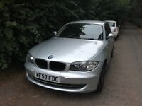 BMW 1 series 116i IMMACCULATE first to see will buy