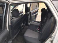 2006 Hyundai Santa Fe 2.2 CRTD GSI Station Wagon 5dr (7 Seats) Automatic @07445775115