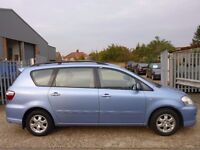2003 (53 reg) Toyota Picnic Automatic SE Ltd Edition 5dr 7 Seat★★★ AIR CONDITIONING★★★LEATHER★★★