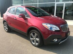 2014 Buick Encore Bluetooth, Back-up Camera, Power Accessories
