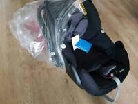 Maxi cosi pebble car seat brand new with tags
