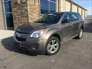 2012 Chevrolet Equinox LS BLUETOOTH CONNECTION KEYLESS ENTRY