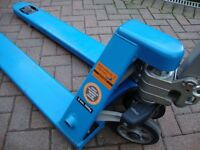 Pallet Truck (refurbished)