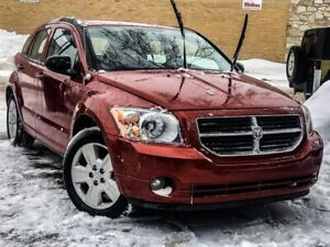 2009 Dodge Caliber SXT Auto AC