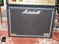 """Marshall 1936V 2 x 12"""" speaker cabinet"""