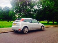 FORD FOCUS ST170, 2004, FULL LEATHER