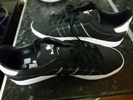 Mens trainers size 11 new