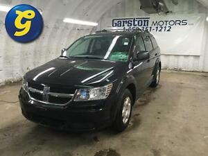 2009 Dodge Journey SE*HEATED MIRRORS*ROOFRACK*CD/AUX*CRUISE CONT