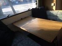 Campervan Talbot Express