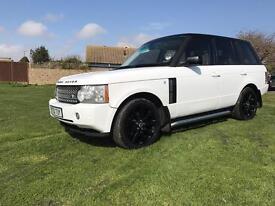 Range Rover Vogue 4.4