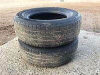 255/65 R17 4x4 Pickup SUV Tyres