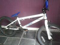Rad bmx bike