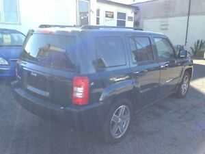 2008 Jeep Patriot NORTH EDITION| 4X4| HEATED SEATS| CRUISE CONTR Kitchener / Waterloo Kitchener Area image 8
