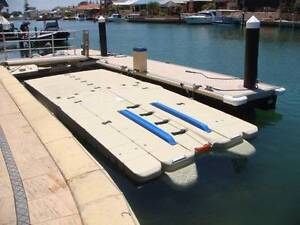 EZ Boat Port suit boat up to 2250kg boat installed Mandurah Mandurah Area Preview