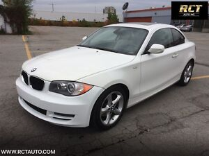 2011 BMW 128I 2 PORTE