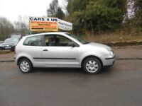 Volkswagen Polo Twist 1.2L Petrol , comes with 12 month mot , drive very nice ...