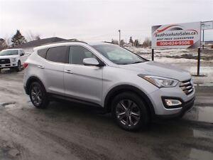 2014 Hyundai Santa Fe Sport 2.4L AWD!! CERTIFIED!