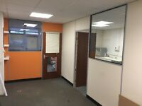 Modular Partition System - Partitioning