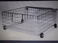 Heavy Duty Storage Unit - Tools/Home/Van Security/Garage - NEW.