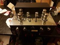 Arion Adonis Intregrated Valve Amplifier