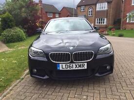 BMW 520dM