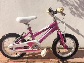 Kids bike good condition