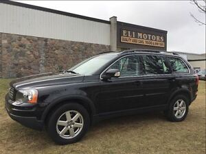 2010 Volvo XC90 PREMIUM PKG.7 PASSENGER.TV-DVD.LEATHER.SUNROOF.A