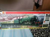 Two Hornby Trainsets