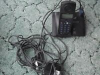 Bt Diverse Cordless Home phone with Batteries.