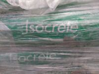 Floor Screed - Isocrete Self Leveling Renovation (Green)