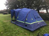 Berghaus Air 4 Tent & Footprint
