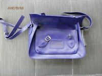 LADIES WINDSOR SATCHEL - NEW WITH TAG