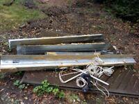 BiForm Steel lintels - Galvanised, 4 in total
