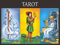 Tarot Card readings by email - £15.00