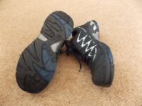 Safety shoes unisex