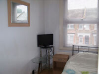 Well Presented Single Room for Single Professional All Bills & Council Tax included.LEWISHAM SE137UN